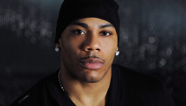 Nelly's Ticketmaster Proceeds Could Be Garnished By IRS