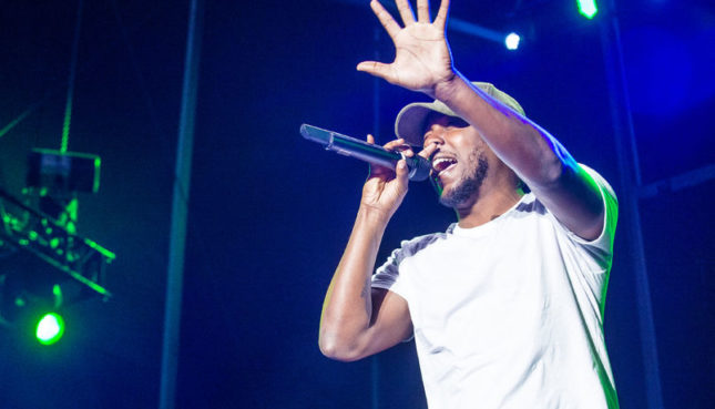 Kendrick Lamar Keeps Winning Big with Another Big-Selling Hit