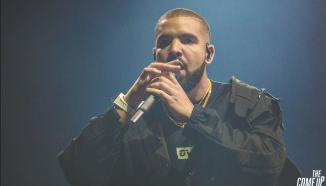 Is Drake getting Too Big for The Industry?