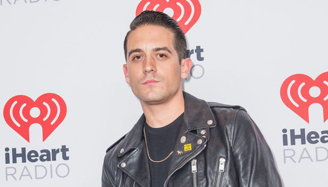G-Eazy Makes Waves in A Predominately Black Industry