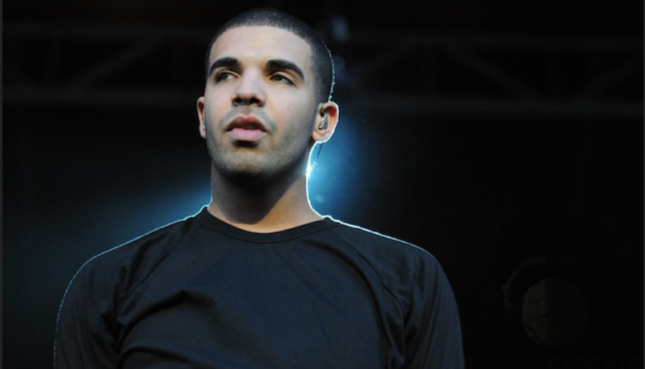 How Drake's Fame Stopped A Mall in Its Tracks