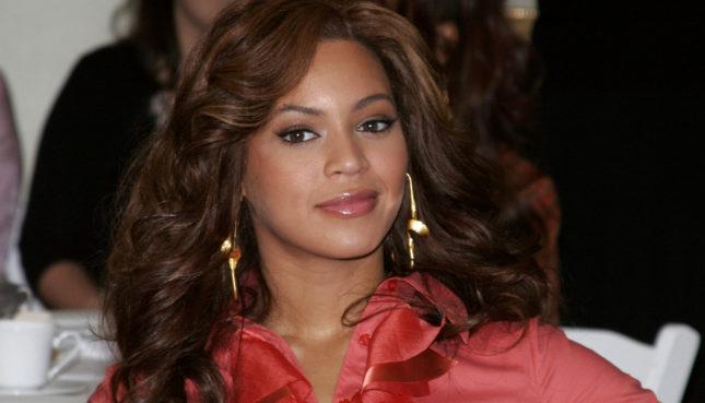 Beyoncé Graces Us with A Vogue Cover