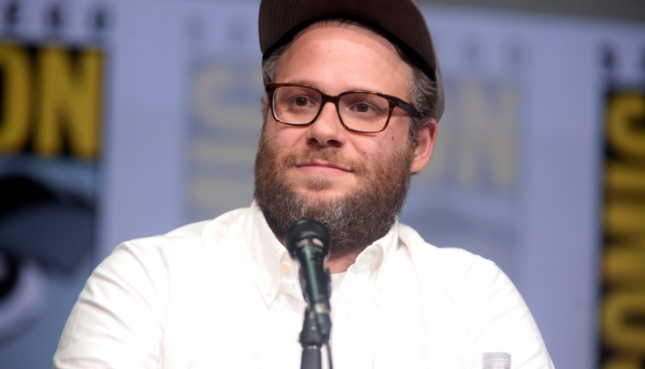 Did Seth Rogan Almost Have a Date with Kanye West?