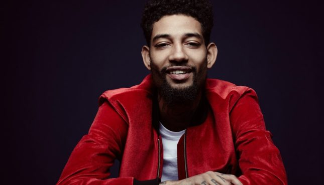 PnB Rock Arrested over Outlandish Charges
